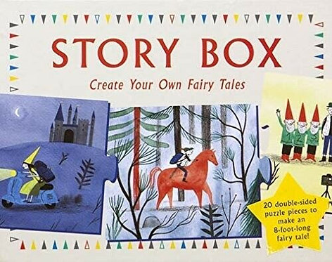 Story Box - Create Your Own Fairy Tale