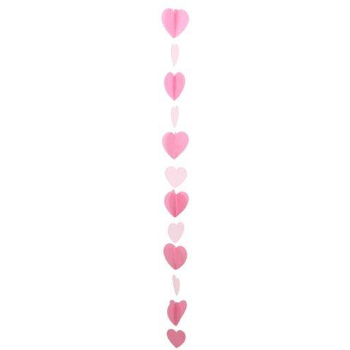 Heart Balloon Tail