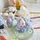 Thumbnail: Meri Meri Spring Bunny Egg Decorating Tattoo Kit