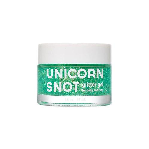 Green Unicorn Snot