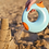 Thumbnail: Quut Cana Small Watering Can