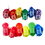 Thumbnail: Lil Poster Paint Pods - Glitter and Neon