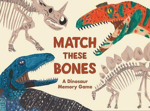 Match These Bones