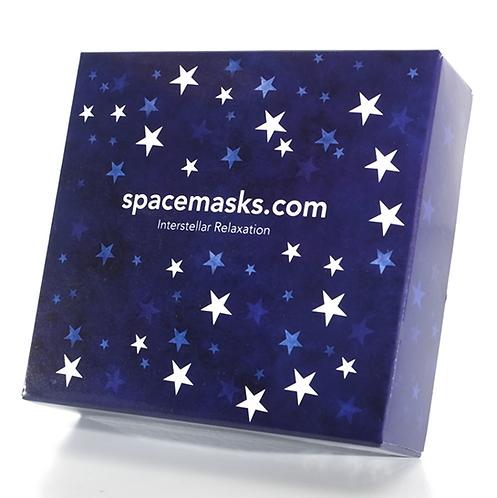 Spacemasks Box of 5 - original jasmine scent