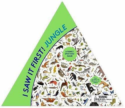 I Saw it First! Jungle Edition