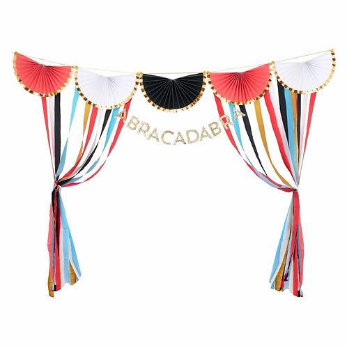 Abracadabra Magic Garland