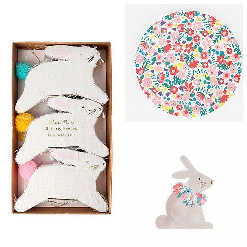 Bunny Favour Bundle