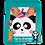 Thumbnail: Party Animal Face Masks