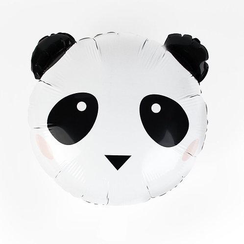 Panda Foil Balloon
