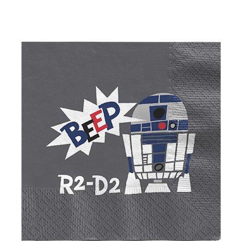 R2D2 Napkins