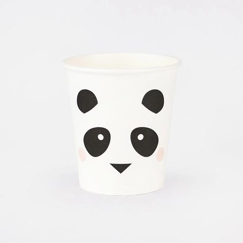 My Friend, Panda Cup