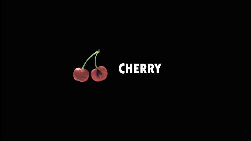 """Black Jam"" Cherry"