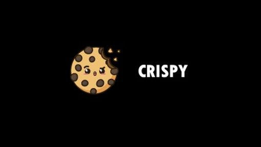 """Black Jam"" CriSpy"