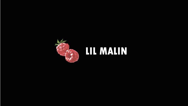 """Black Jam"" Lil Malin"