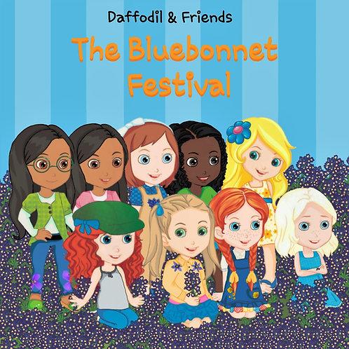 The Bluebonnet Festival