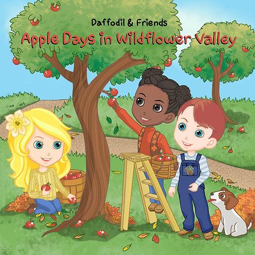 Apple Days in Wildflower Valley
