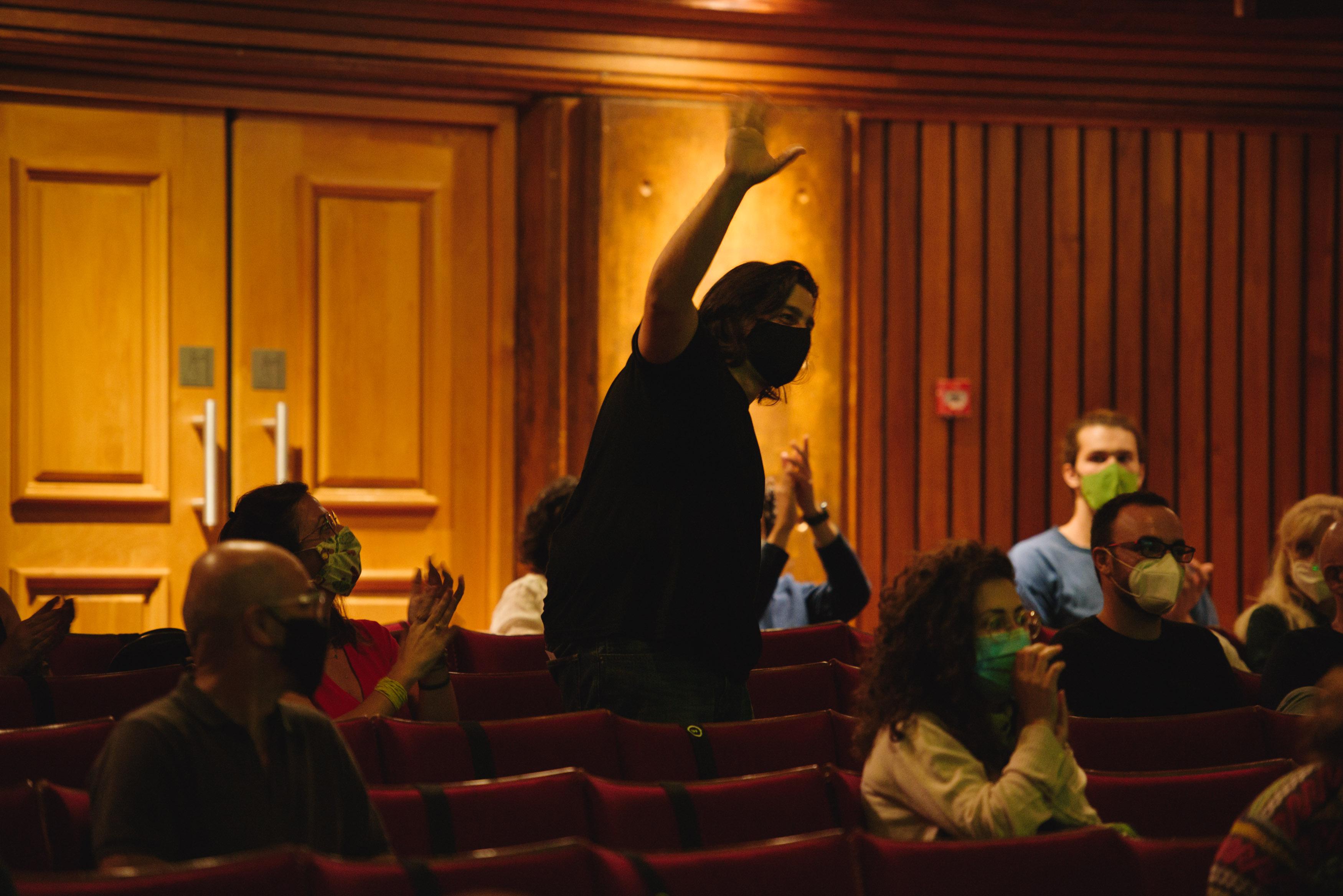 15 Oct20_276 Short Films Festival