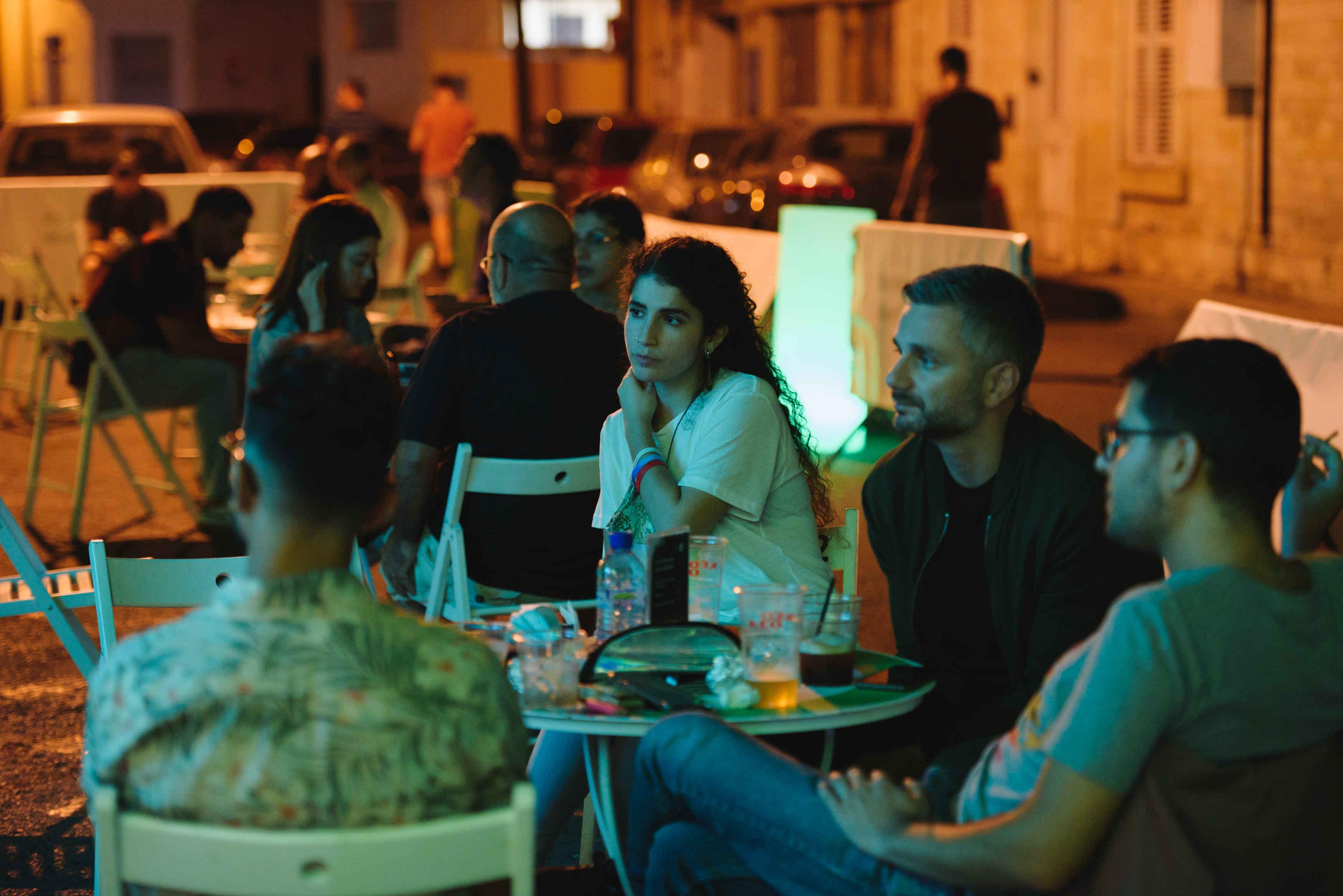 11 Oct20_832 Short Films Festival