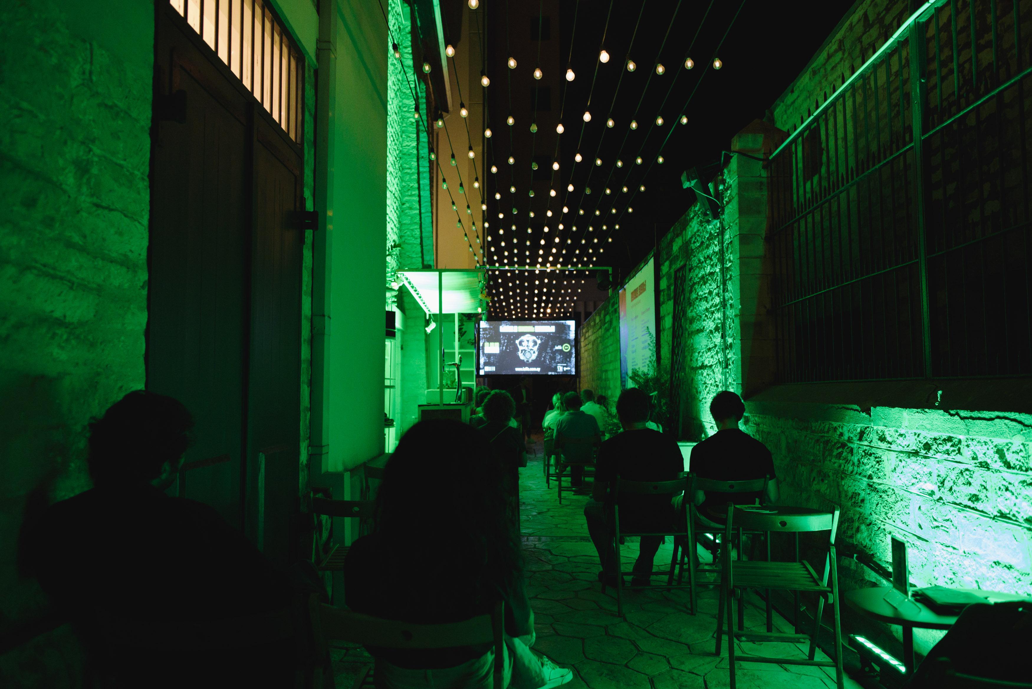 14 Oct20_675 Short Films Festival