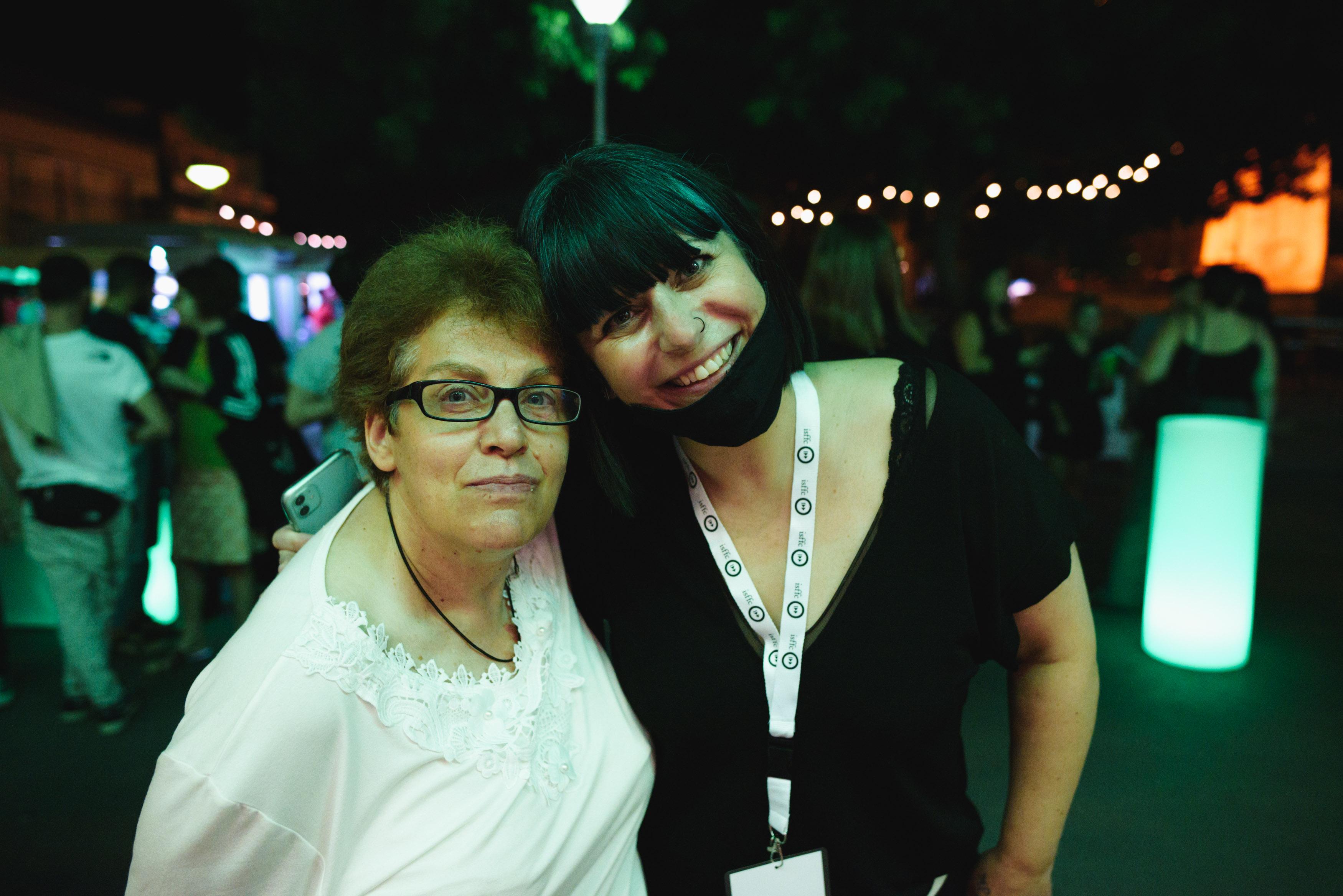 11 Oct20_998 Short Films Festival