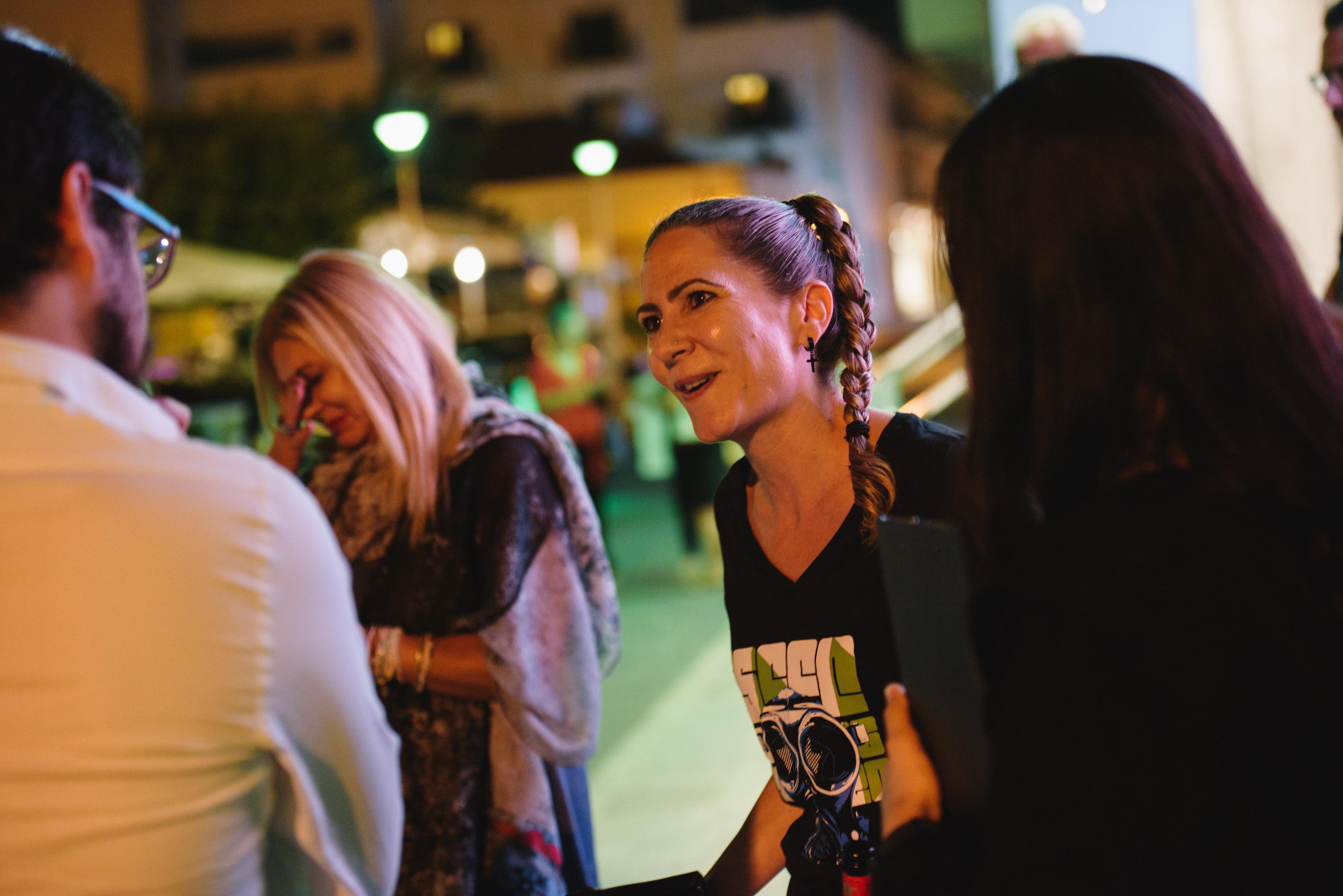 13 Oct20_698 Short Films Festival