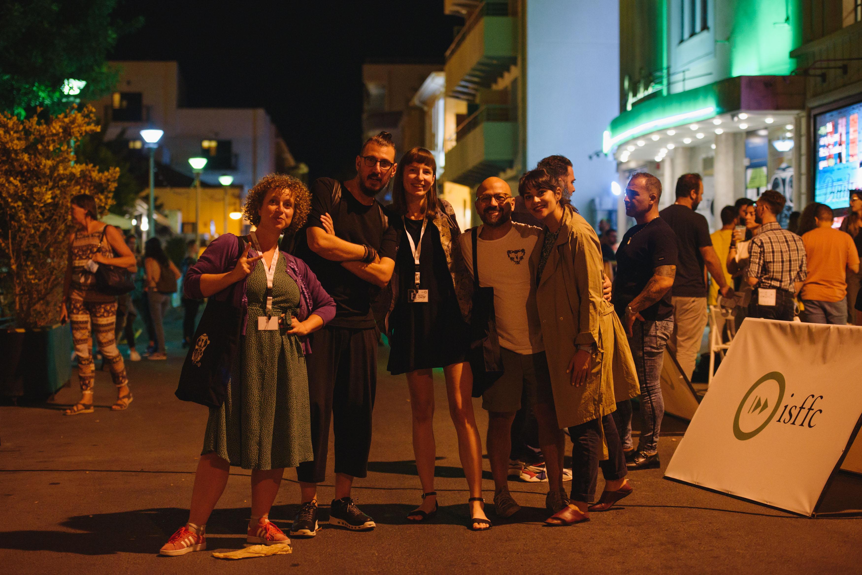 12 Oct20_724 Short Films Festival