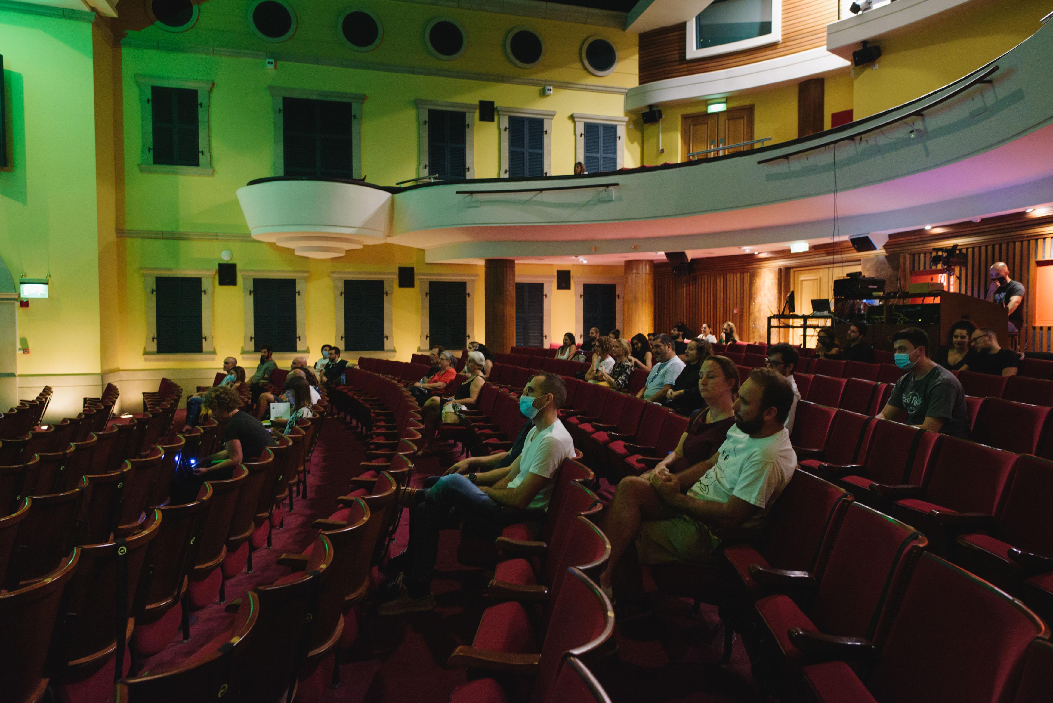 13 Oct20_187 Short Films Festival