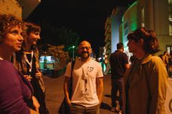 12 Oct20_743 Short Films Festival