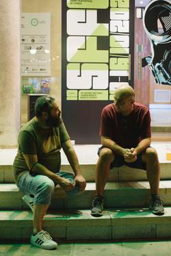 12 Oct20_357 Short Films Festival