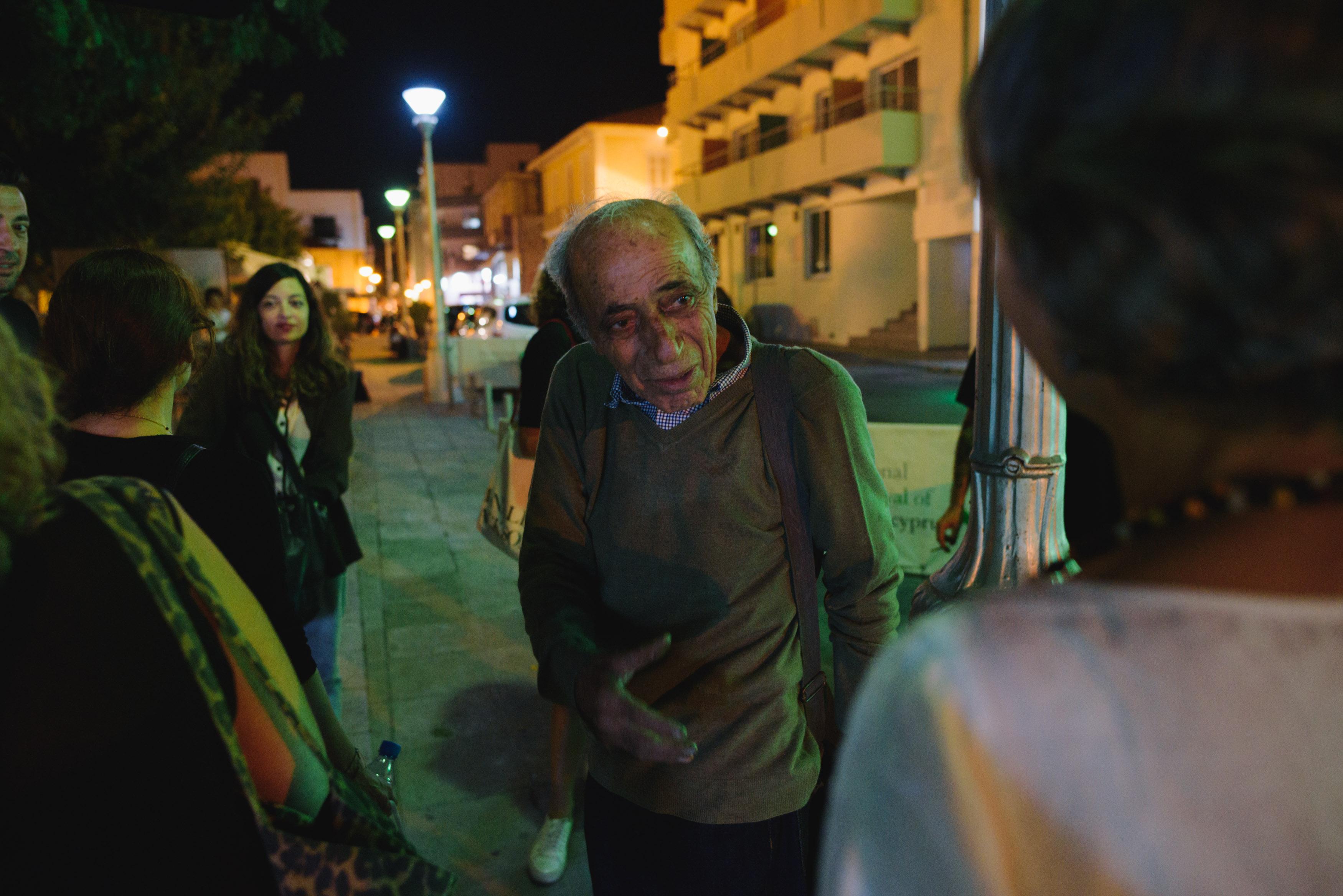 14 Oct20_464 Short Films Festival
