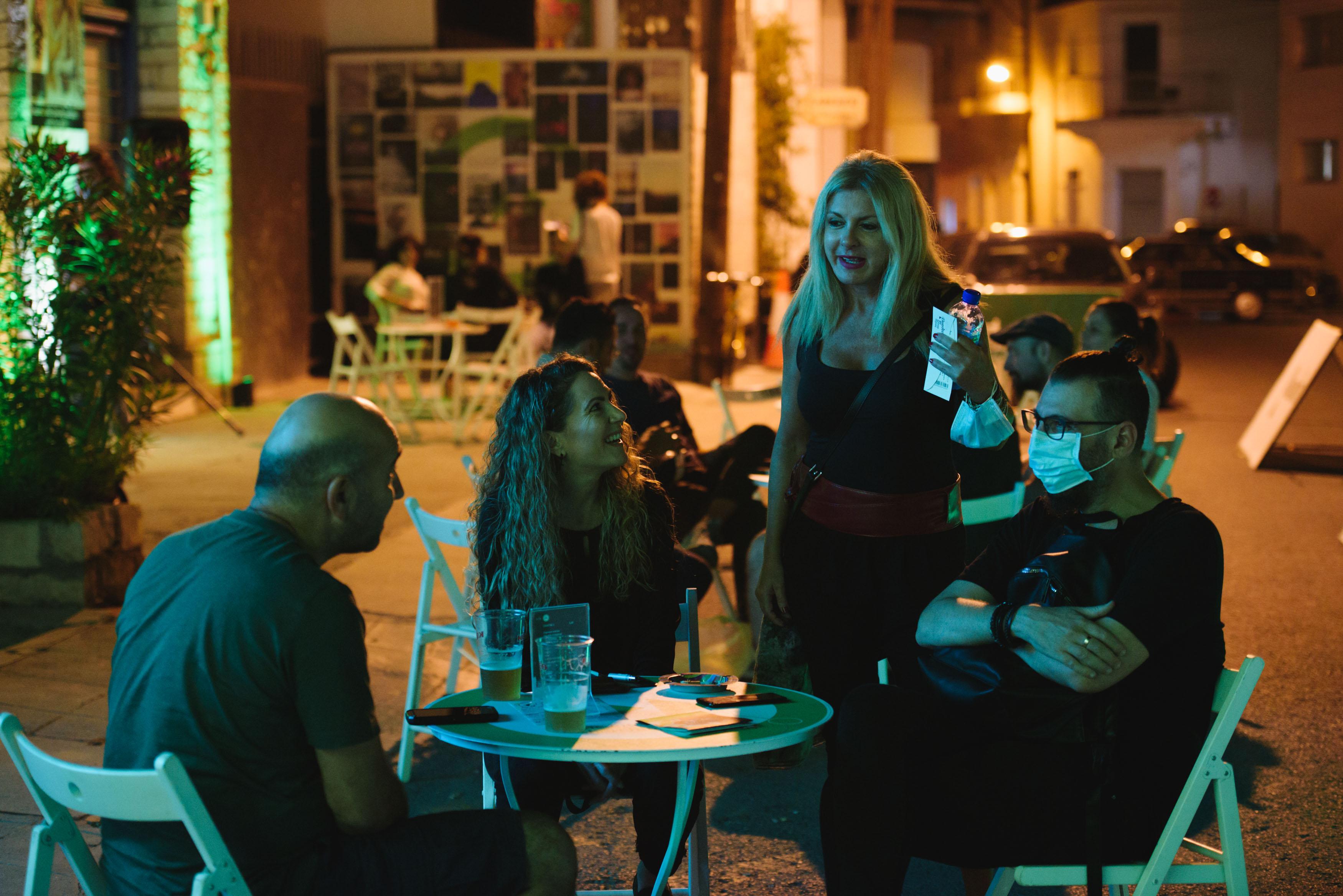 15 Oct20_148 Short Films Festival