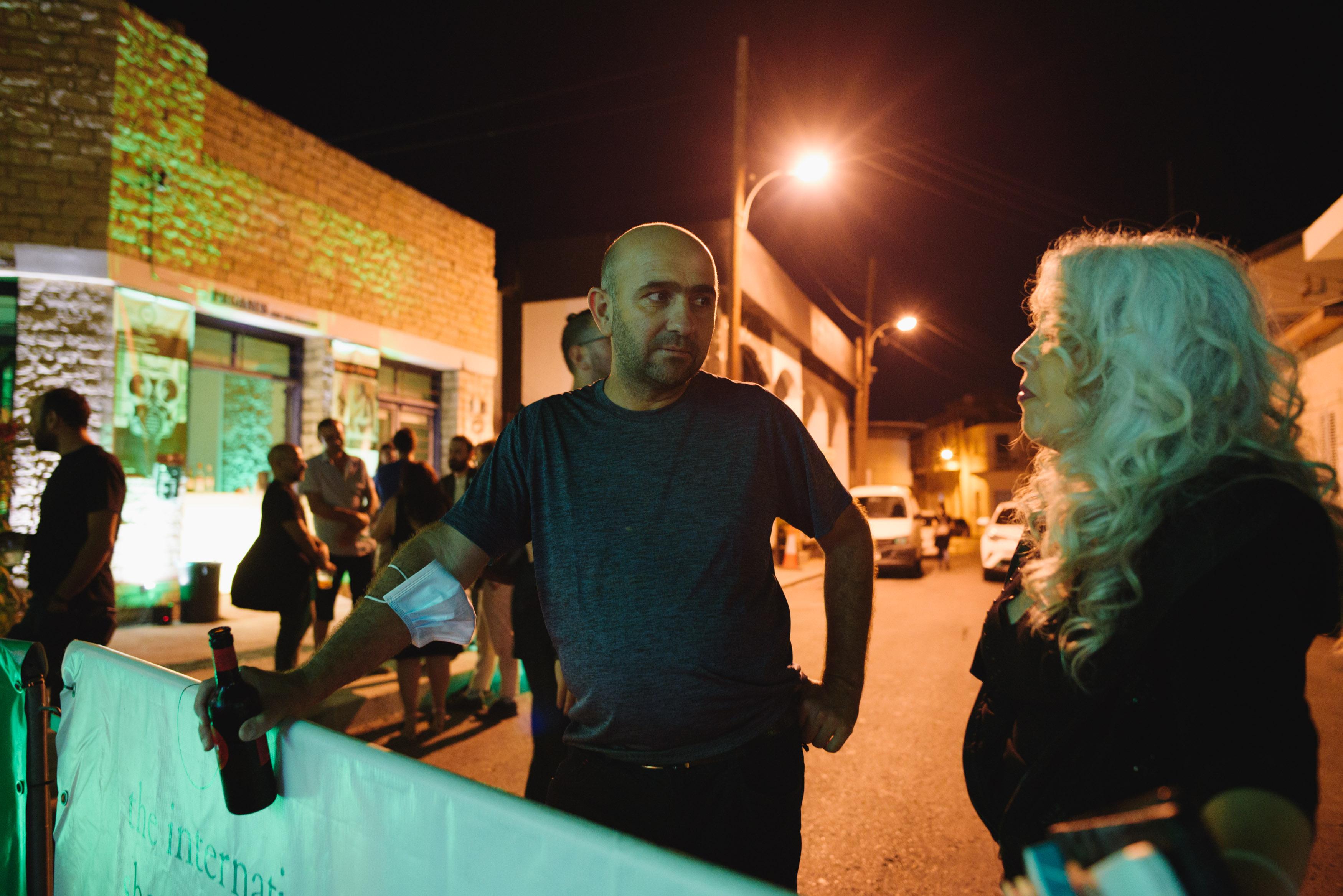 17 Oct20_1635 Short Films Festival