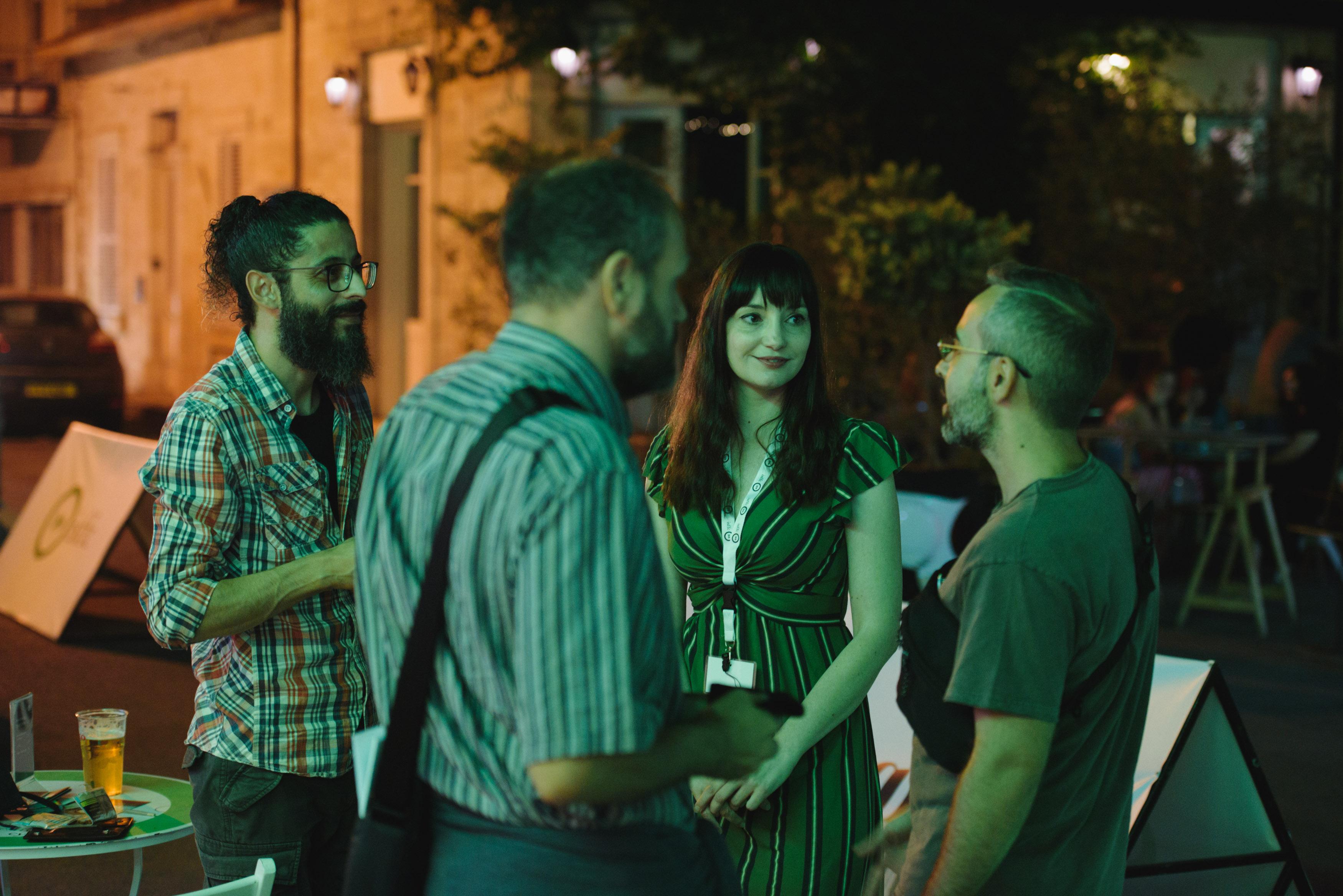 11 Oct20_072 Short Films Festival