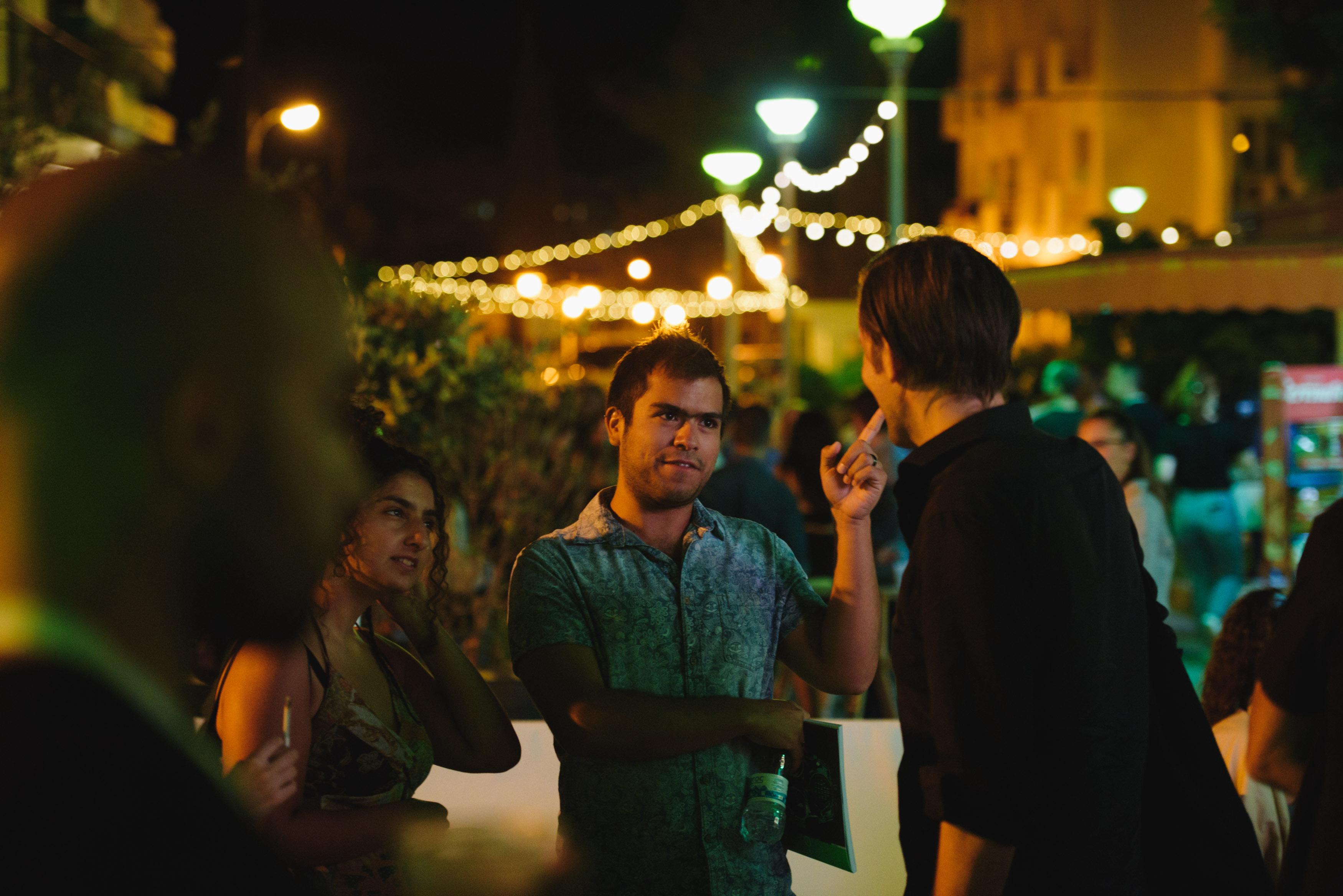 10 Oct20_1123 Short Films Festival