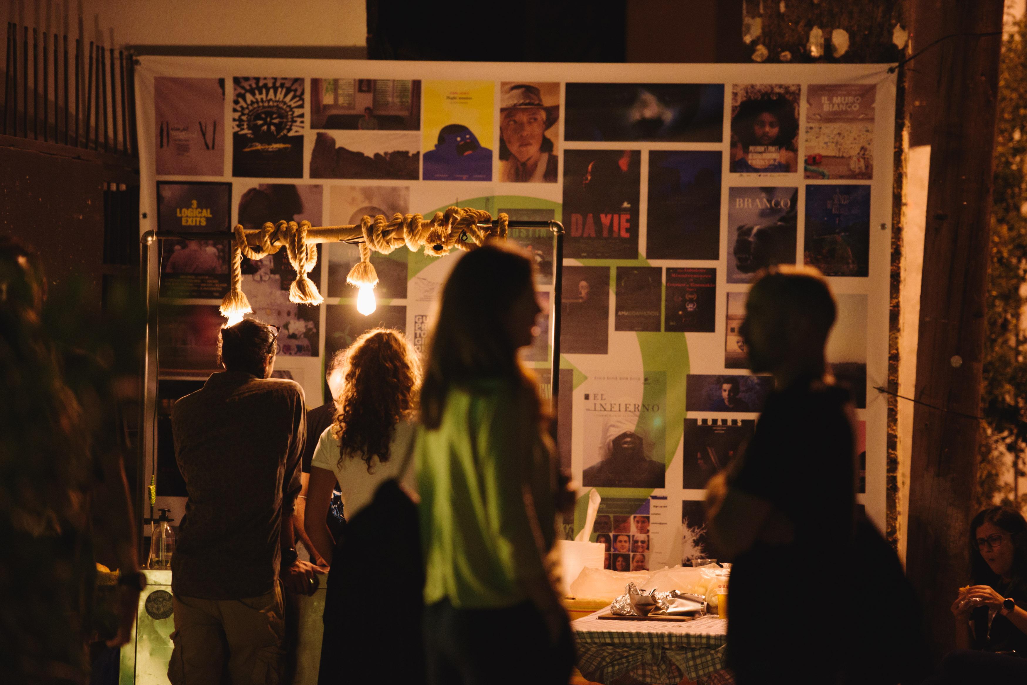 10 Oct20_830 Short Films Festival