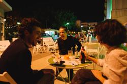 15 Oct20_158 Short Films Festival