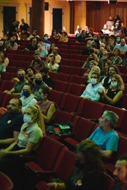 11 Oct20_673 Short Films Festival