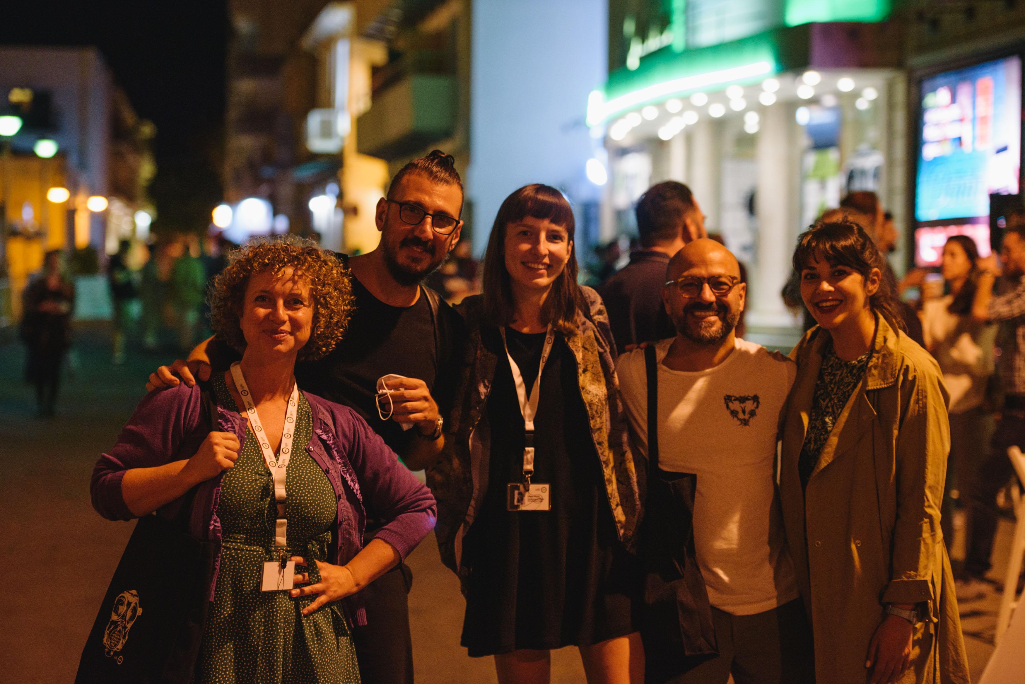 12 Oct20_730 Short Films Festival