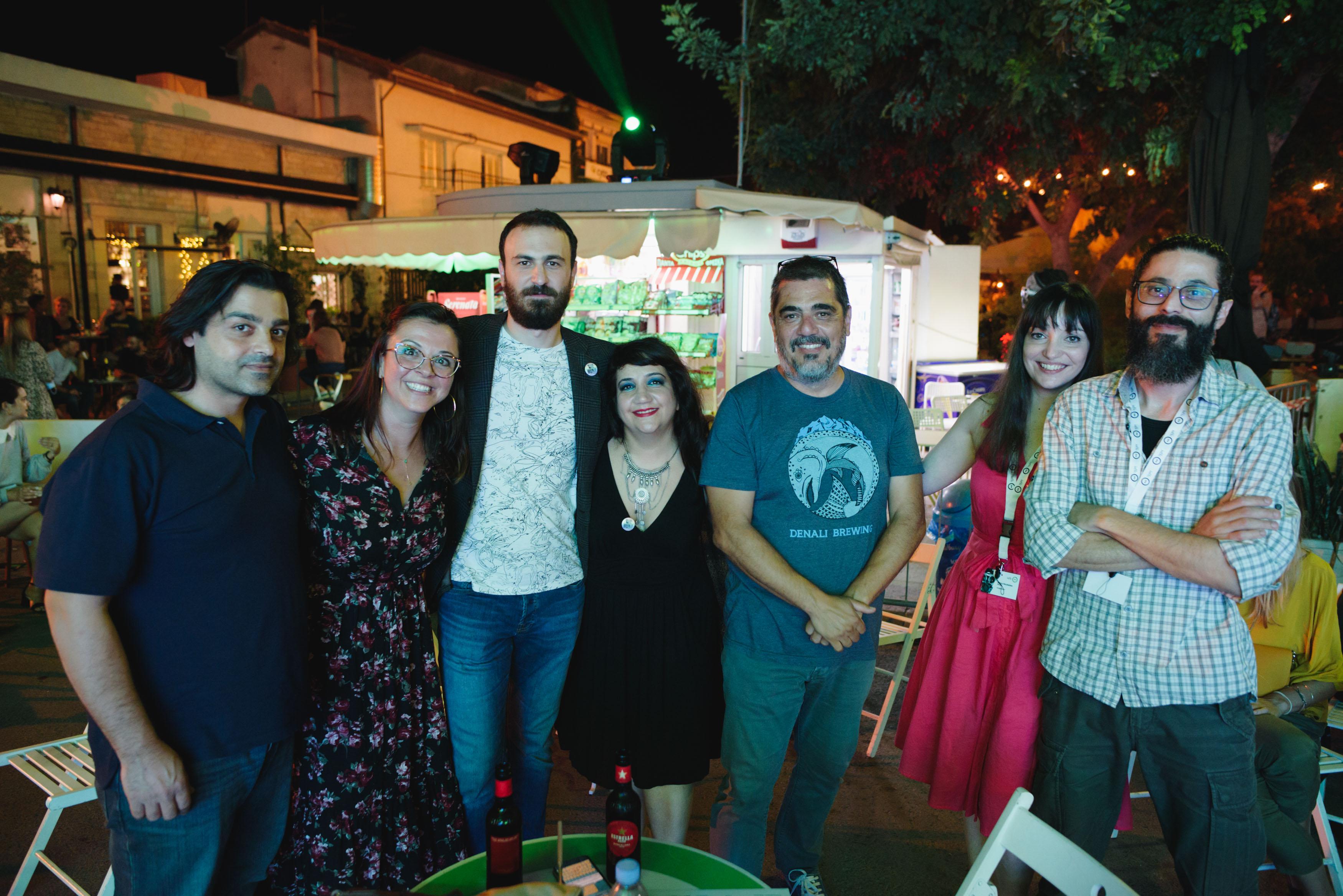 16 Oct20_1484 Short Films Festival