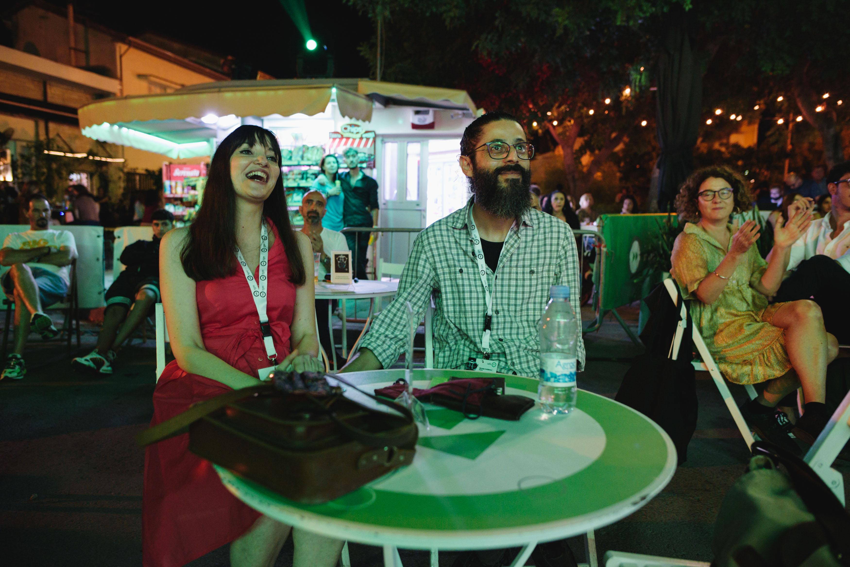 16 Oct20_800 Short Films Festival