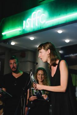 16 Oct20_572 Short Films Festival