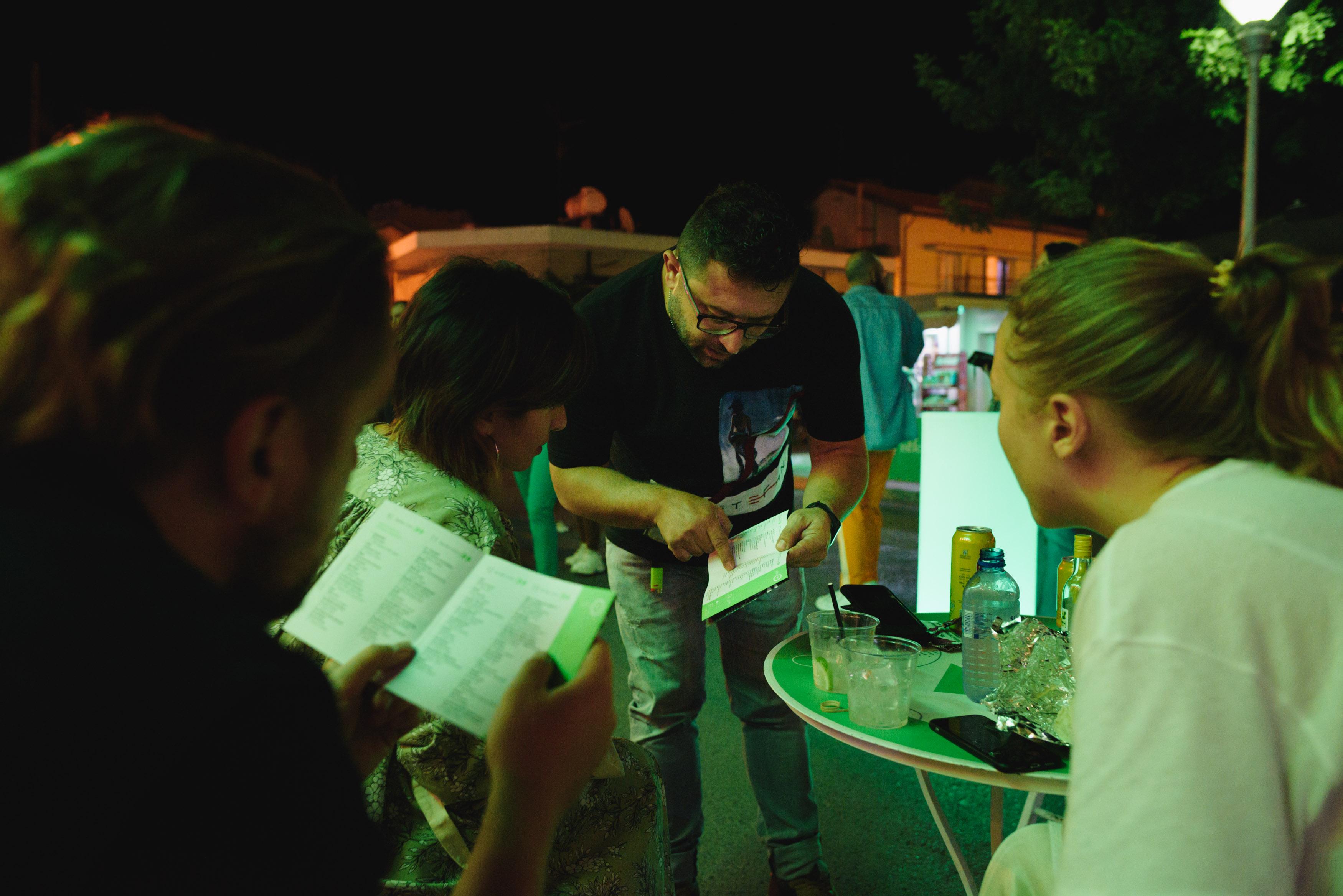 12 Oct20_101 Short Films Festival