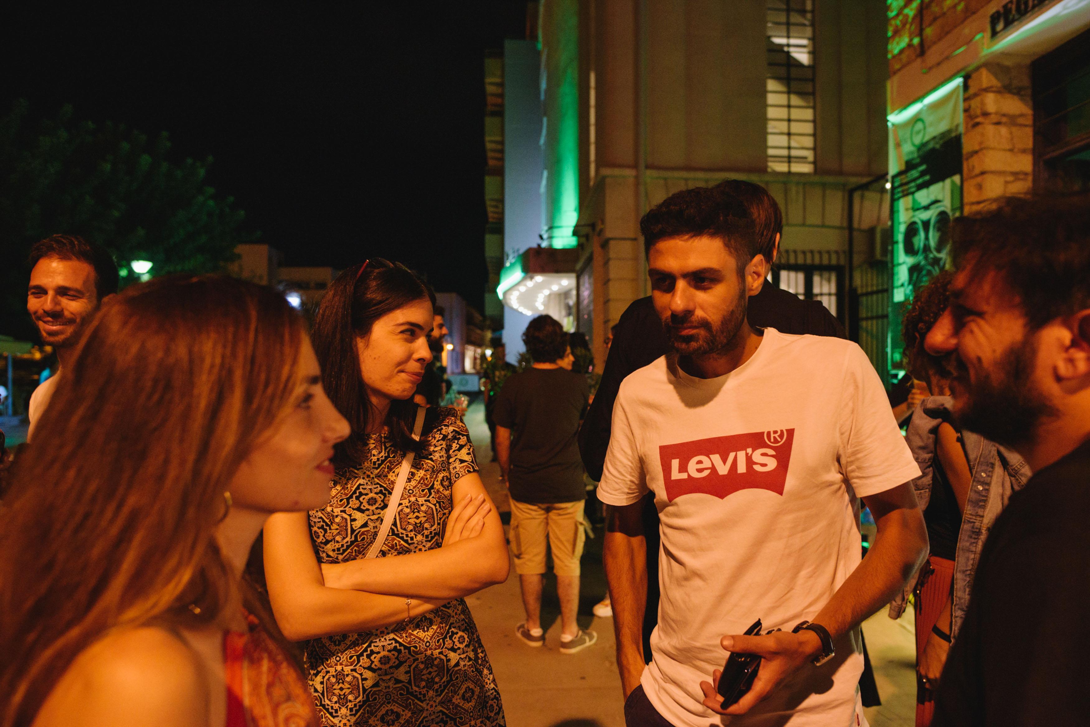 12 Oct20_859 Short Films Festival