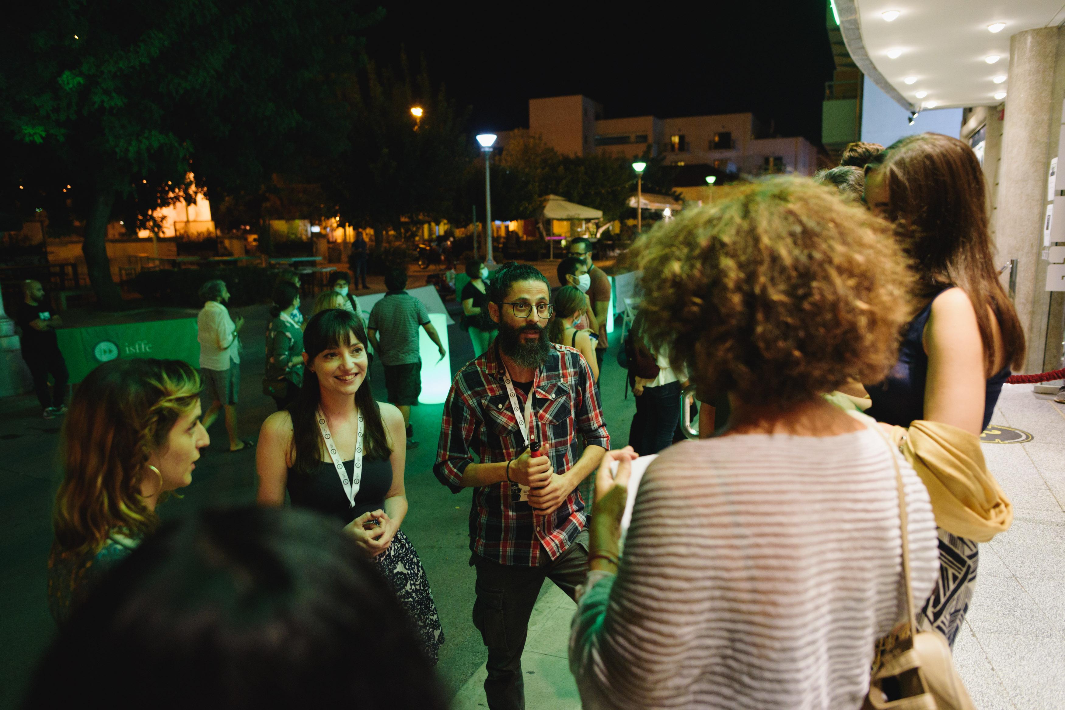 15 Oct20_080 Short Films Festival