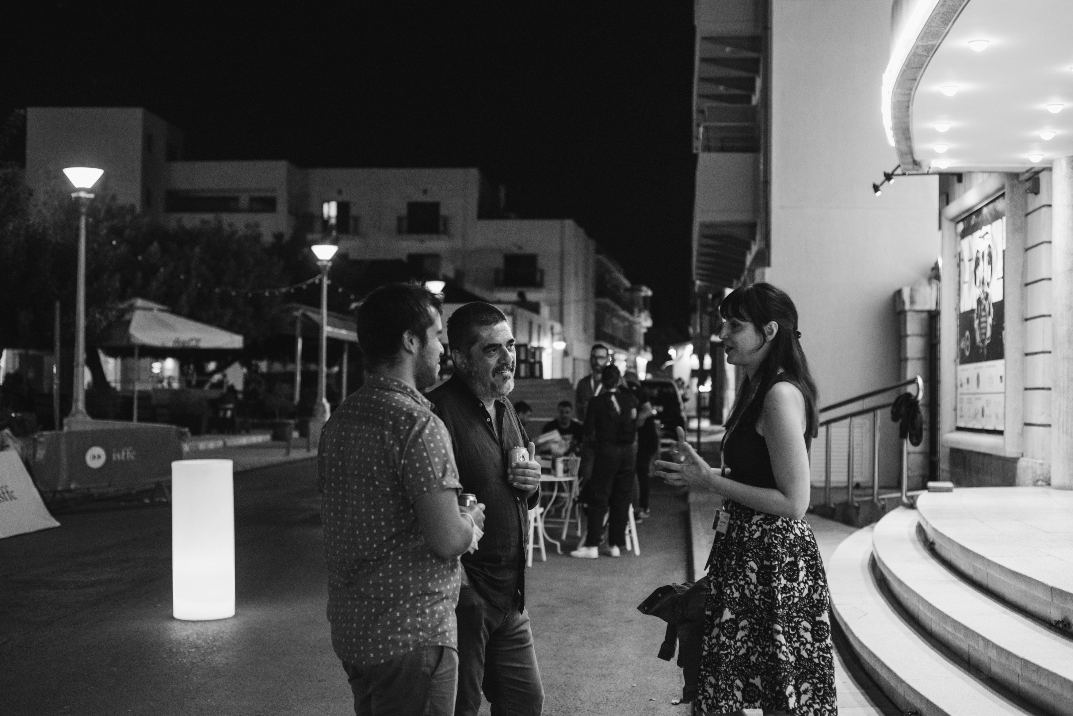 15 Oct20_1274 Short Films Festival