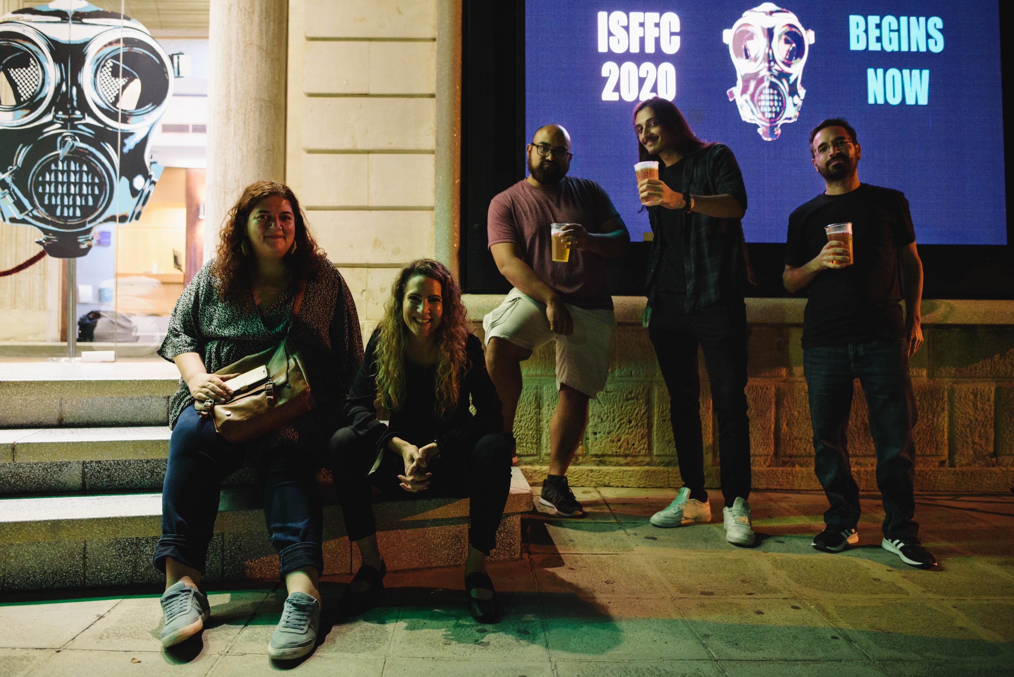 15 Oct20_915 Short Films Festival