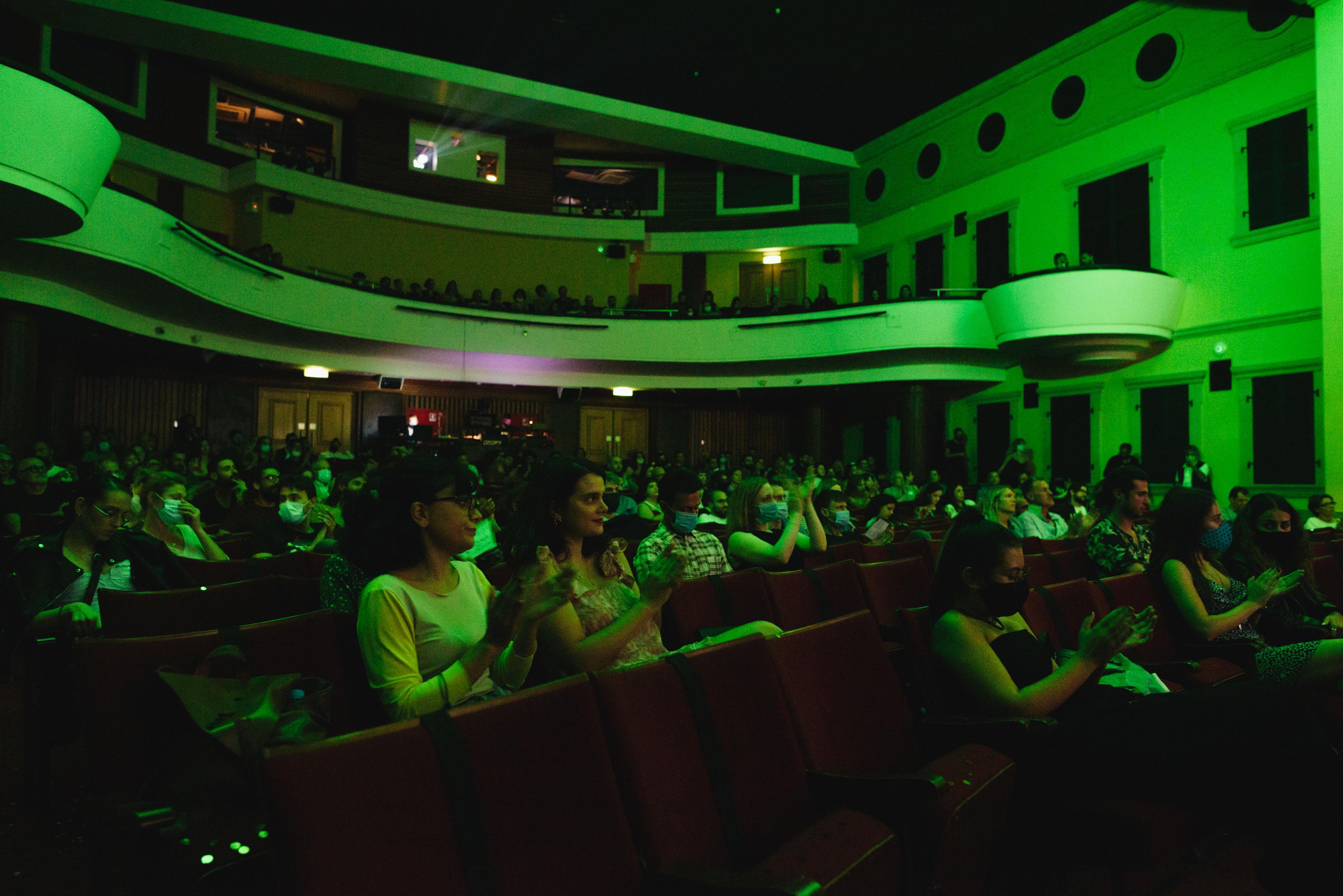 10 Oct20_517 Short Films Festival