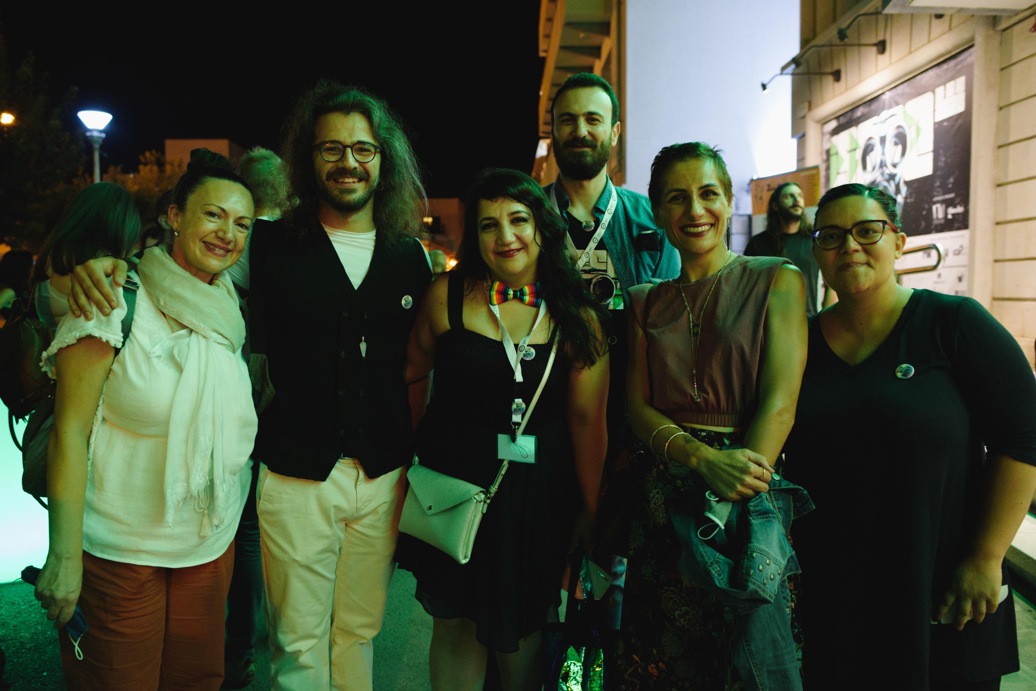 11 Oct20_366 Short Films Festival