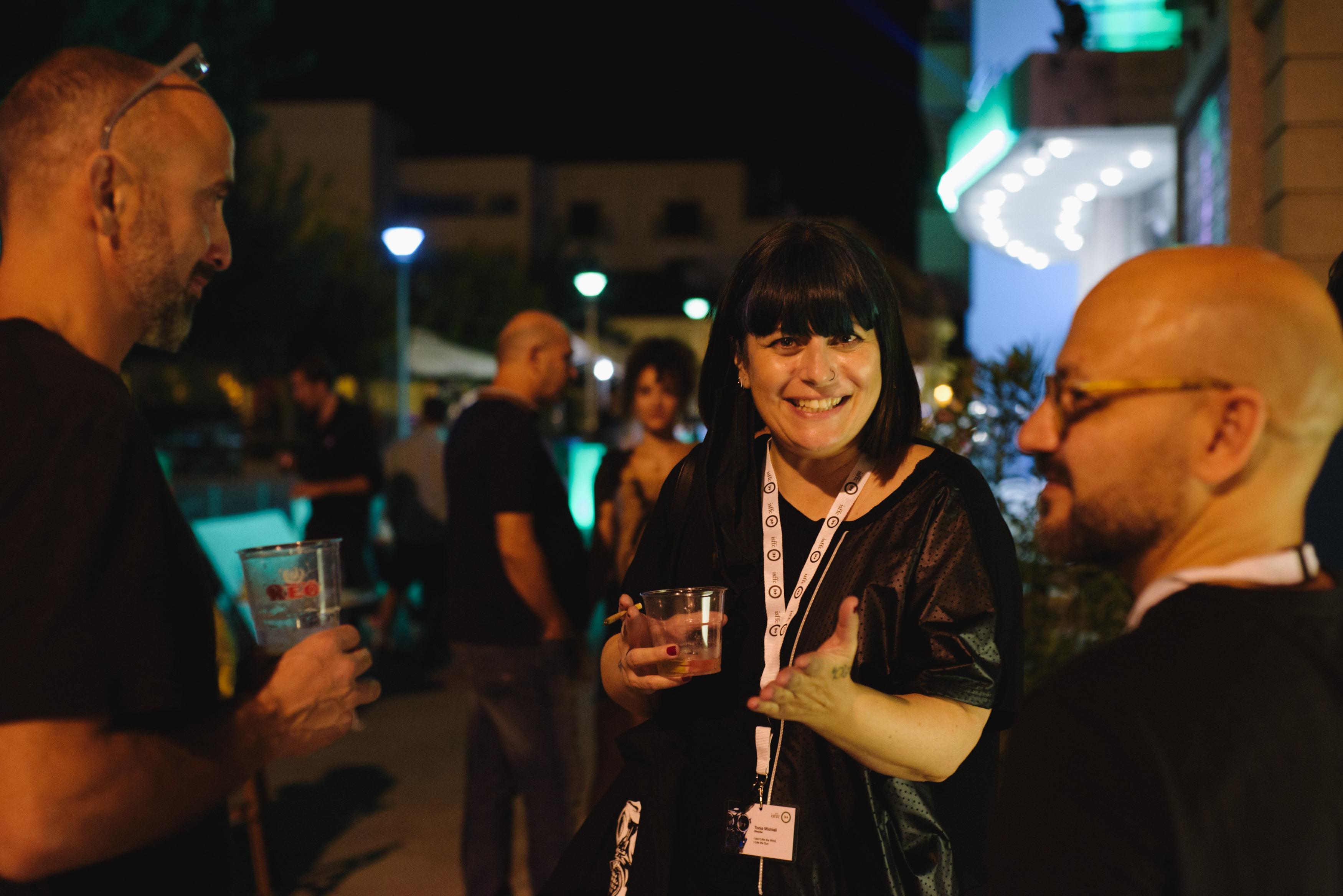 11 Oct20_1497 Short Films Festival