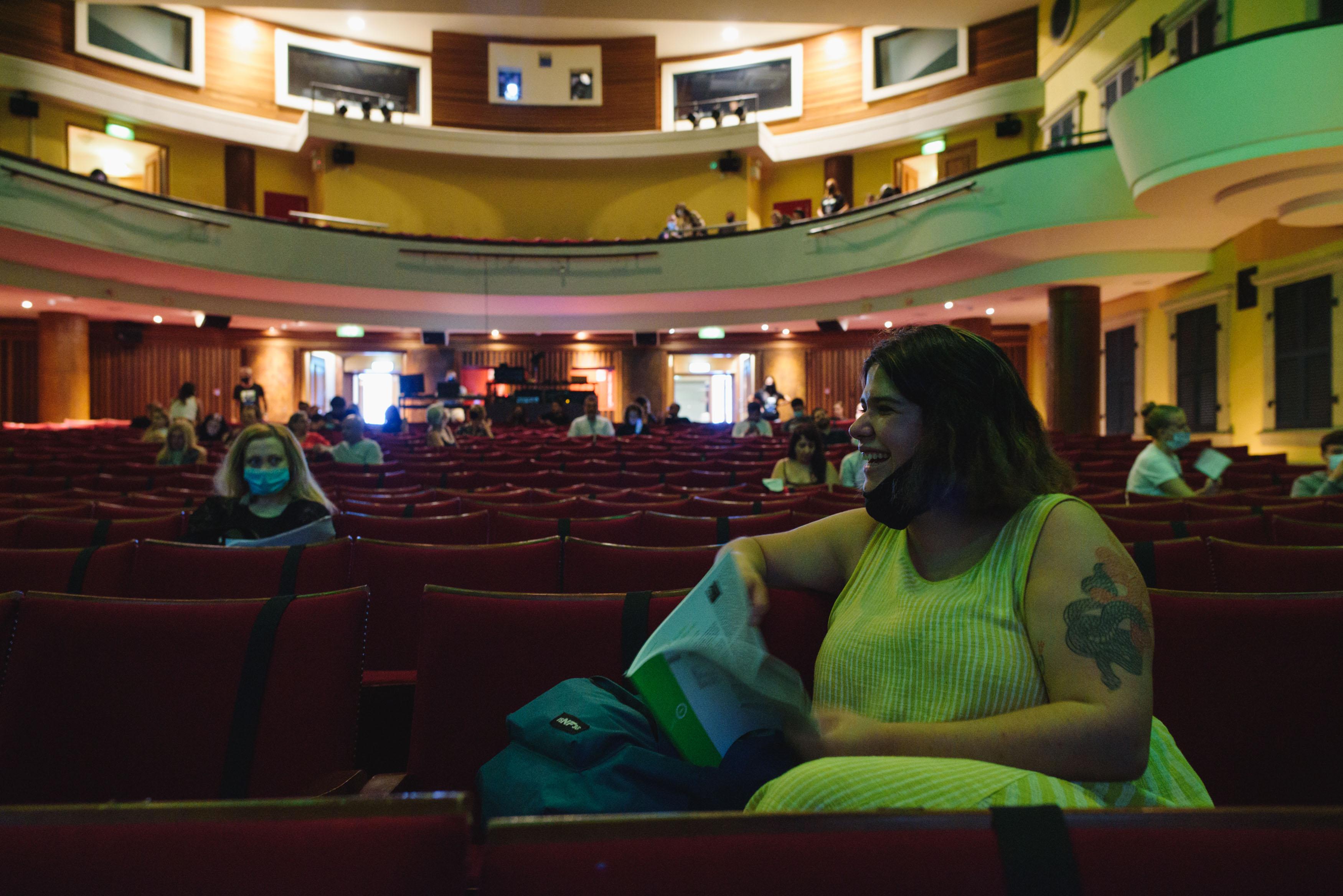 13 Oct20_085 Short Films Festival